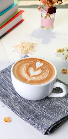 经典咖啡拉花